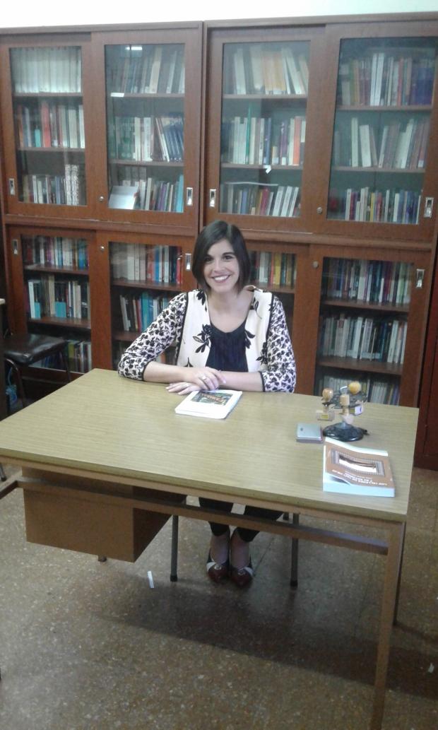 Cecilia Guerra 1