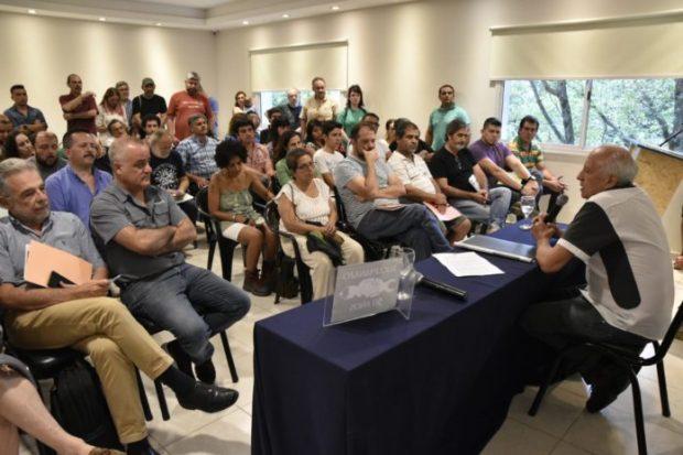 reunion tucumanazo